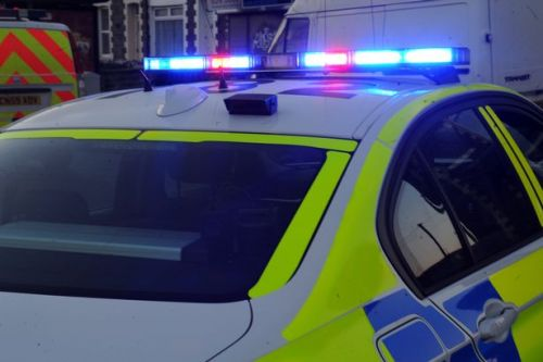 Police appeal after 100mph cars reported on M8