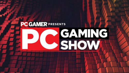 PC Gaming Show - live updates on all the news
