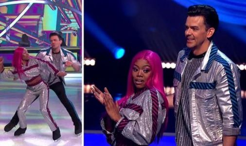 Dancing On Ice 'unfair' skate-off results leave viewers furious 'How did that happen?'