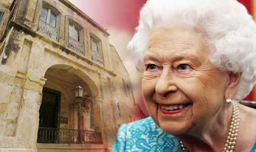Queen and Prince Philip's former home in Malta snapped up by government - pictures