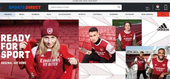 Arsenal 2020-21 home kit leaked, offering possible clue over Aubameyang transfer saga
