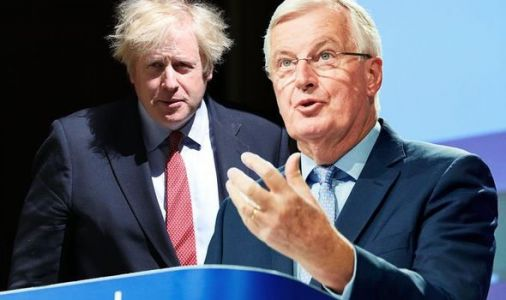 'Beyond audacious!' UK accused of 'fanciful demands' in EU talks - trade deal at risk