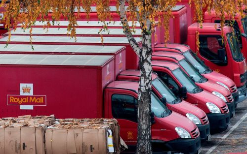 Royal Mail wins High Court injunction toblock potential strikes by postal workers