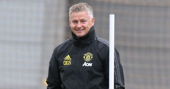 Solskjaer ready to oppose Woodward over Man Utd's summer transfers