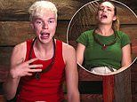 The ONE bizarre thing I'm A Celebrity campers aren't allowed to do in the jungle
