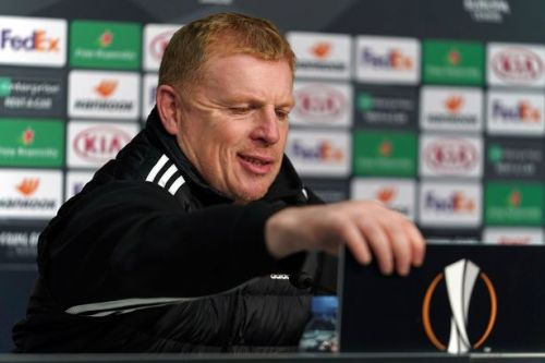 Neil Lennon took coaching trip to Lille in 2011