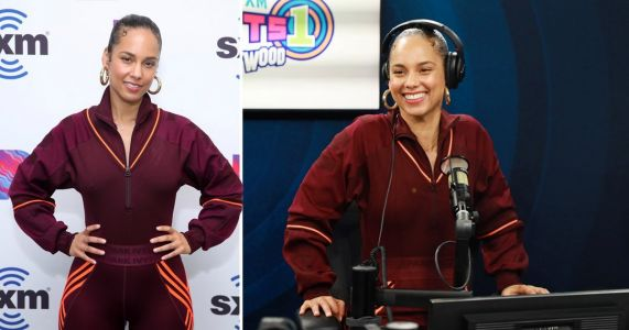 Alicia Keys is the latest star to wear Beyonce's Sainsbury's-style Ivy Park outfit and she looks fierce