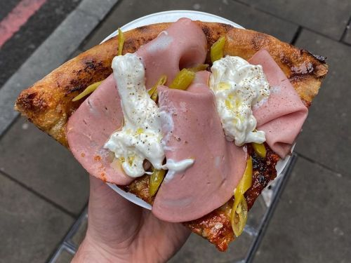The Most Exciting Pizza in London Takes Its Final Bow This Weekend
