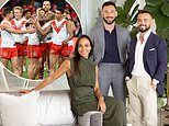 AFL stars 'are set to join' Amazon Prime's Luxe Listings in second season