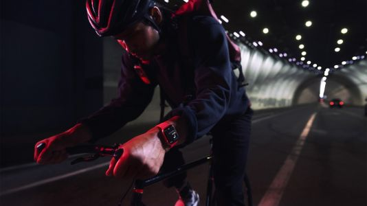 Cyclists will benefit most from Apple's new watchOS 8 update