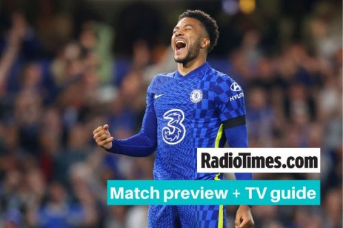 What channel is Chelsea v Man City Premier League match on? Kick off time, live stream and latest team news