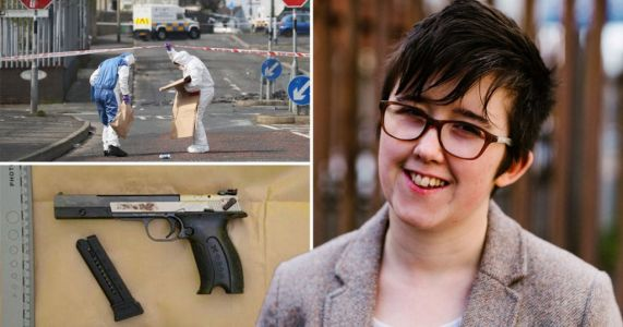 Man, 27, charged by detectives investigating murder of Lyra Mckee