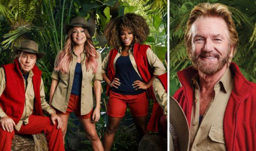 I'm A Celebrity 2018: Why is Noel Edmonds going into the jungle?