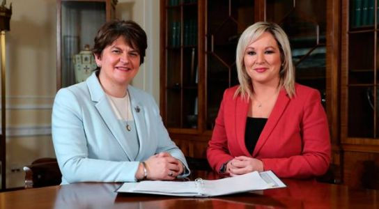 Nelson McCausland: Stormont deal an opportunity for unionists to champion their culture - they can't squander it