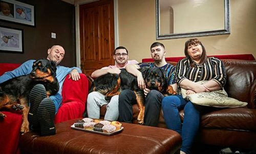 Gogglebox Star Tom Malone Reveals The Best Thing About Being On The Show