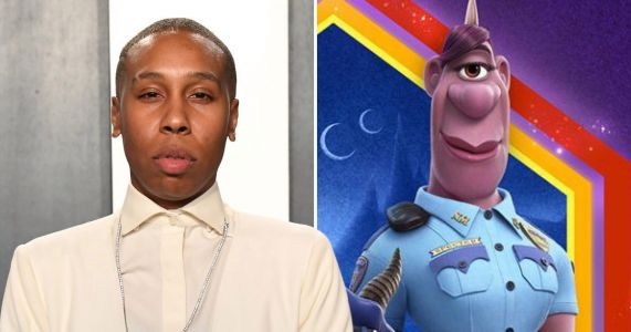 Lena Waithe makes history as Disney's first openly LGBTQ character in Onward