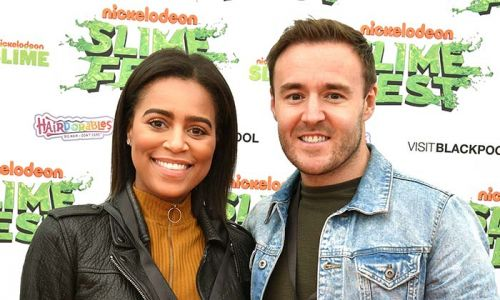 Coronation Street's Tisha Merry shares mindblowing video of home with Alan Halsall during lockdown