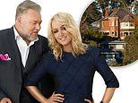 Inside Kyle Sandilands and Jackie 'O' Henderson's lavish $80million lifestyles