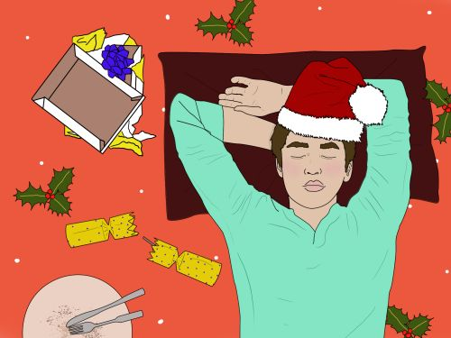 How Metro.co.uk staffers are spending Christmas this year