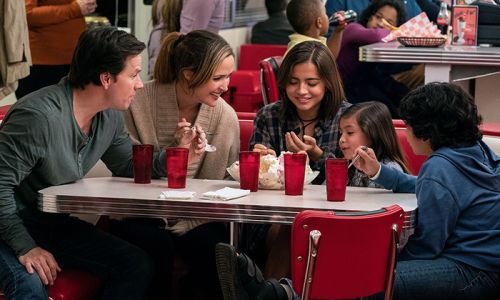 Where are the kids from Instant Family now?