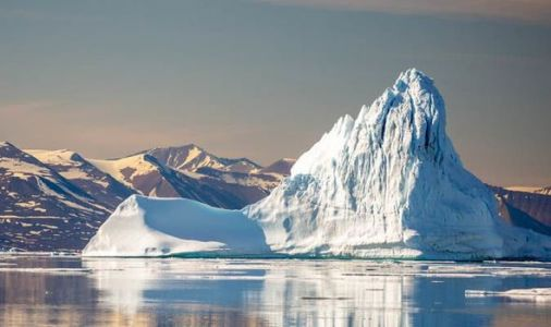 Climate change WARNING: Greenland ice melting four times FASTER than thought - Shock study
