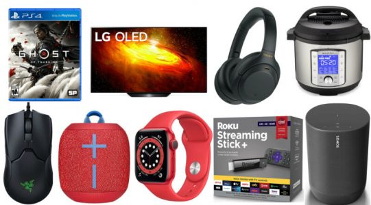 Tons of Black Friday deals are available now-here are the best we've found
