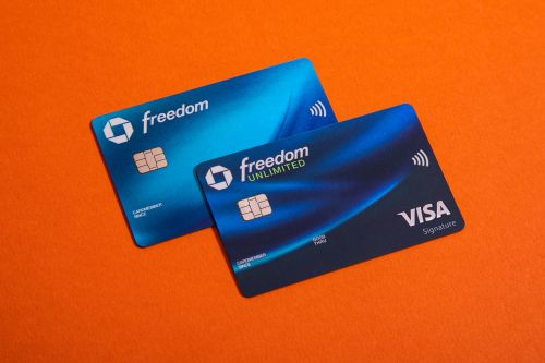 Chase Freedom versus the Chase Freedom Unlimited: Which cash-back card is right for you?