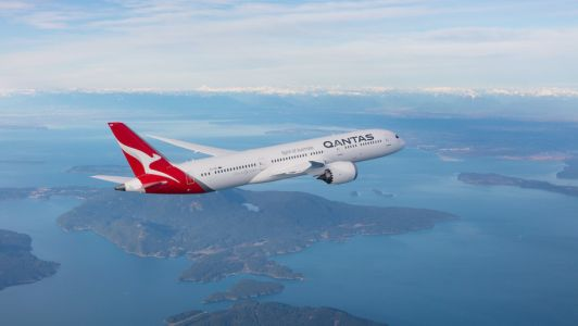 Qantas offers more rewards for frequent flyers