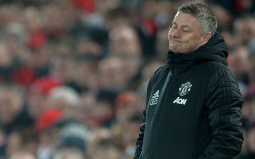 Ian Wright accuses Ole Gunnar Solskjaer of putting himself before wellbeing of forward Marcus Rashford
