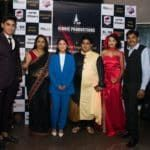 In Pictures: Shivangi Joshi's short film announcement at Cannes 2020