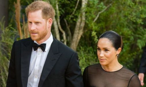 Meghan Markle and Harry hope Archie will help 'turn tide' of bad publicity on Africa tour