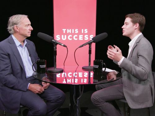 I spent 2019 interviewing icons like Ray Dalio and Alexander Wang. Here's what they had to say about getting ahead in life and learning from public failures
