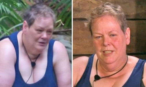 I'm A Celebrity 2018: Anne Hegerty opens up and reveals truth behind her relationship