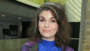 "Caitlin Moran: ""I wanted to make a movie where nothing bad happens to a girl"""