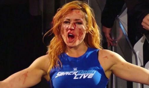 Becky Lynch vs Ronda Rousey Survivor Series megamatch CANCELLED: Smackdown champ injured