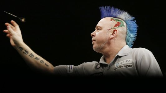 Wednesday Premier League Darts Tips: Snakebite will save his own skin