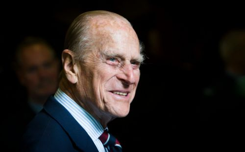 BBC takes down online complaints form about 'too much' Prince Philip coverage after Duke of Edinburgh's death aged 99