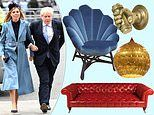 JAN MOIR looks at work of Lulu Lytle, the designer who has inspired Carrie Symonds' No10 makeover