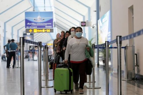 Hundreds of holidaymakers refused refunds for trips cancelled due to coronavirus