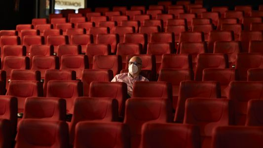 Scotland to hold trials in cinemas with socially distanced juries