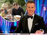 Anton Du Beke is set to star in a baking special with his family on This Morning