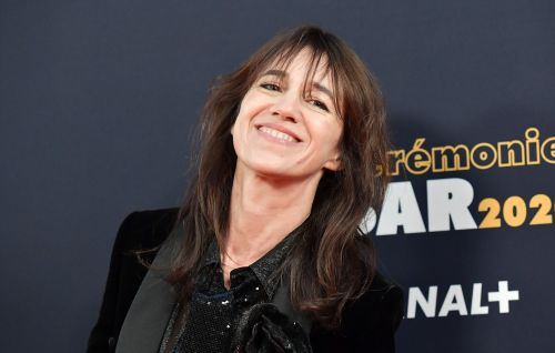 Charlotte Gainsbourg to star in new WWII spy thriller 'Lives In Secret'