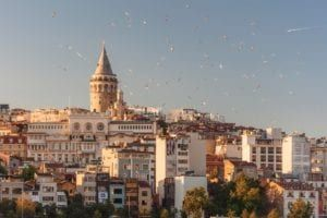 The Most Luxurious Hotels in Istanbul That Amazes with Its Magnificence