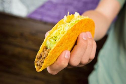 Taco Bell giving away free tacos every Tuesday in August - how to get yours