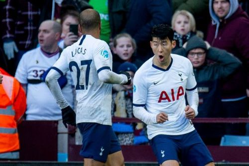 Aston Villa 2-3 Tottenham: 5 talking points as Son Heung-min nets 94th minute winner
