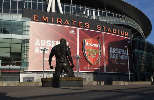 Arsenal the first club to welcome fans back to a Premier League ground after nine-month break