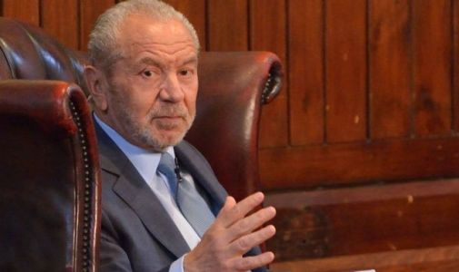 Lord Sugar compensation: Burglar ordered to pay businessman £170k after targeting his home