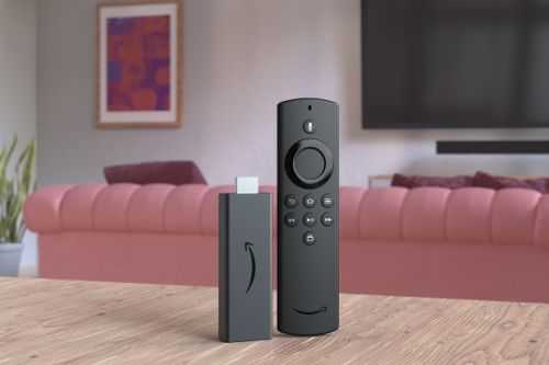 Amazon Fire TV Stick Lite | release date, pre-order, price and more