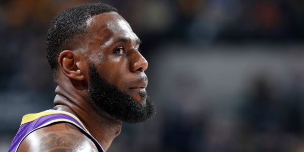 LeBron James says he doesn't think Daryl Morey was 'educated' before sending pro-Hong Kong tweet, says there are ramifications to free speech