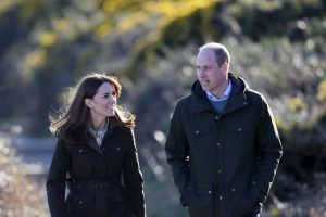 Royal fans think a new Cambridge baby is on the way due to one key detail
